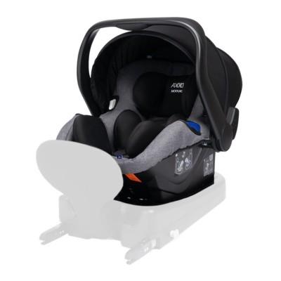 Silla de coche Axkid Modukid Infant