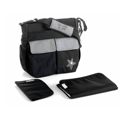 Bolso Cambiador Mama Bag Jané