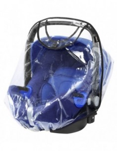 Base Isofix Römer para Baby-Safe Plus SHR II