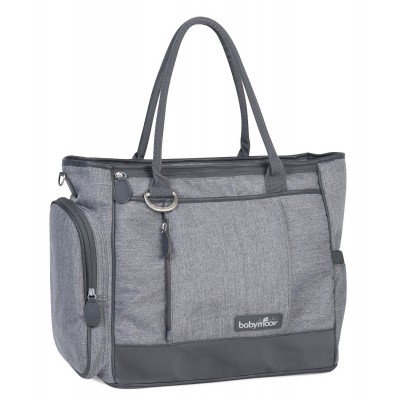 Bolso Cambiador Essential Bag Babymoov