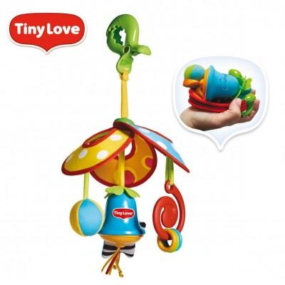 Mini móvil para llevar Tiny Love
