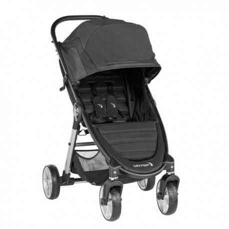 Silla de Paseo City Mini 2 - 4 Ruedas...