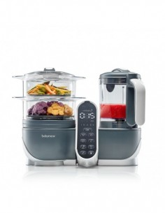 Robot Cocina Nutribaby Plus...
