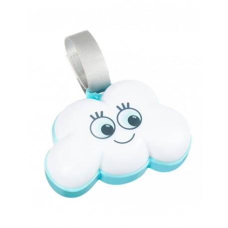 Lamparita de noche nube Badabulle