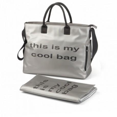 Bolso Cambiador Mamma Bag Be Cool