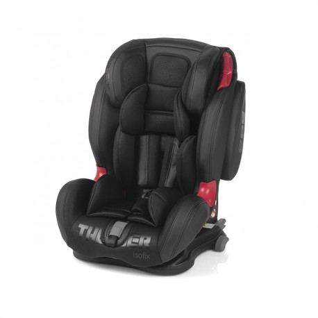 Silla de Auto Thunder Isofix Be Cool...