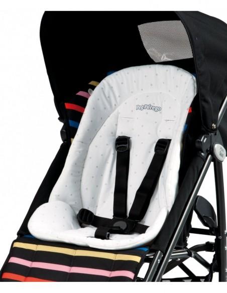Capa de Lluvia City Mini 4 Baby Jogger