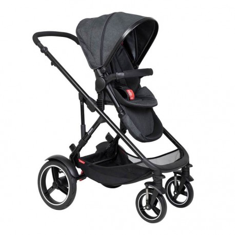 Silla de Paseo Voyager Phil & Teds