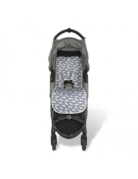 Capa de Lluvia City Mini ZIP Baby Jogger