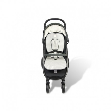 Acoples Delanteros Vertical Capazo/Grupo 0 City Select Baby Jogger