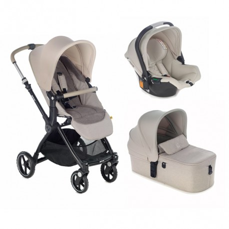 Silla de Paseo City Mini ZIP Baby Jogger