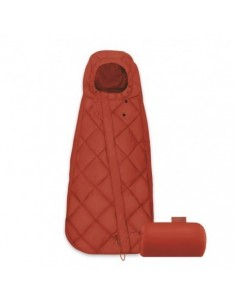 Funda Verano Silla de Auto Thunder Be Cool