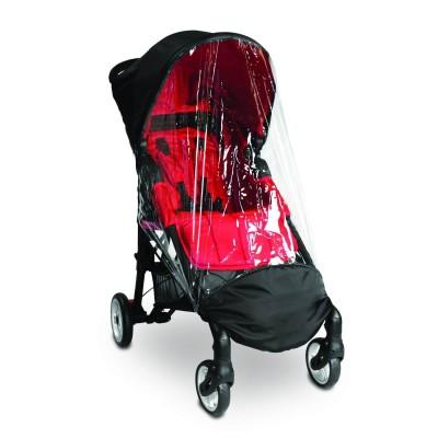 Capa de Lluvia City Mini ZIP Baby Jogger
