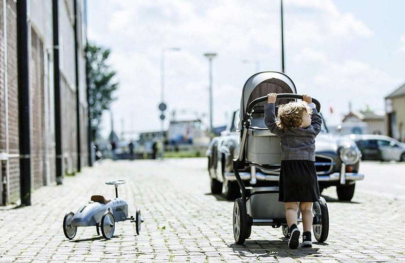 Mejores carritos de bebé 2020