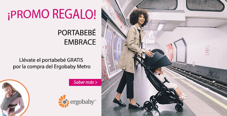 Oferta Ergobaby Metro Embrace