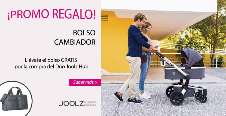 Oferta Joolz Hub Dúo
