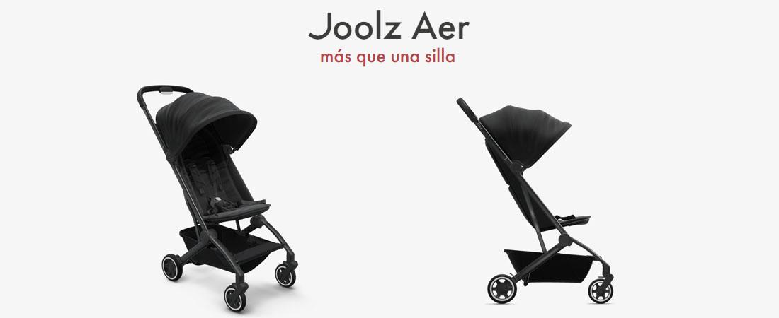 Joolz Aer