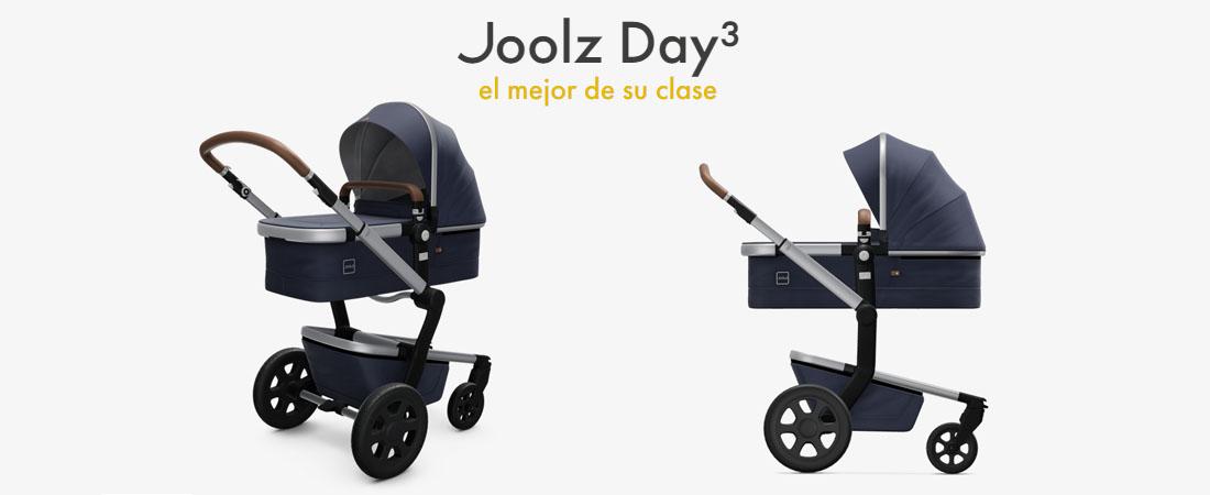Joolz Day 3