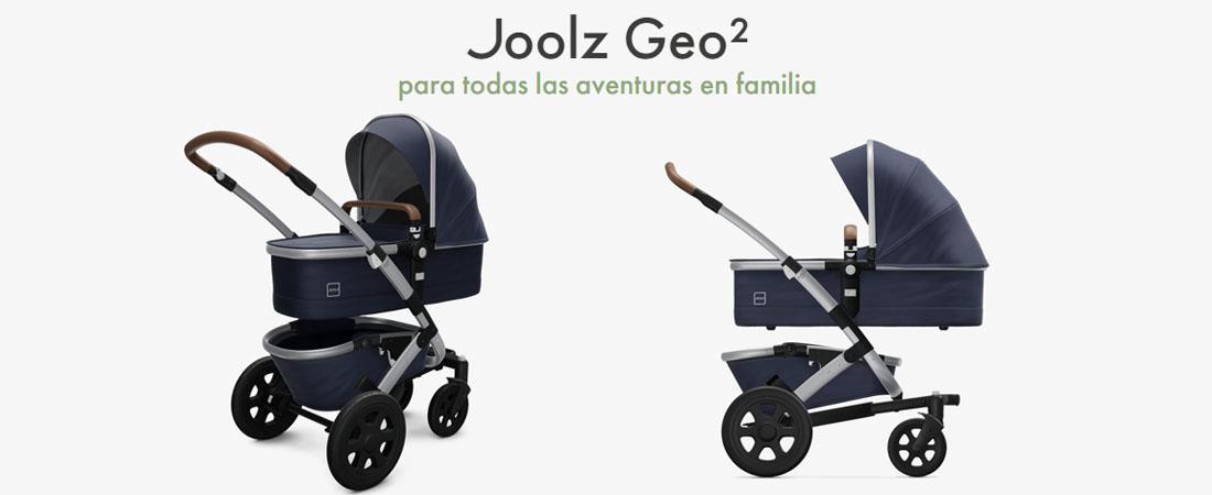 Joolz Geo 2